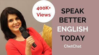 Download 10 Tips To Improve Your English Speaking and Writing Skills   How to Improve Your English   ChetChat Video