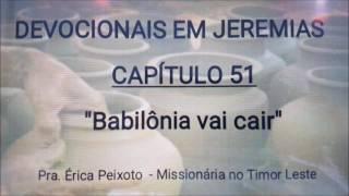 Download Jeremias 51 Video