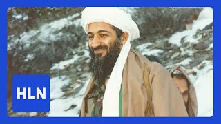 Download Here's a rare look inside Osama bin Laden's lair Video