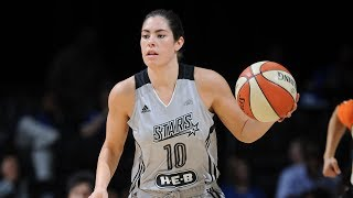 Download Highlights: Kelsey Plum's WNBA Debut Video