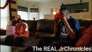 Download Mr Jr letting loose! #TheREALJrChronicles Video