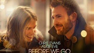 Download BEFORE WE GO - Official Trailer Video