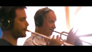 Download Thierry Maillard Big Band - Ecstatic Video