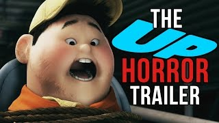 Download If UP was a Horror Film Video