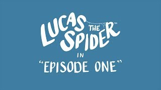Download Lucas the Spider Video