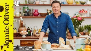 Download How To Make Bread | Jamie Oliver - AD Video