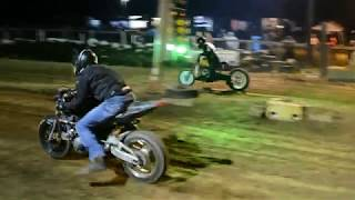 Download Motorcycle Dirt Drags @ BBDR Video
