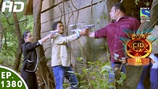 Download CID - सी आई डी - Kanchola Ka Darr - Episode 1380 - 2nd October, 2016 Video