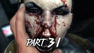 Download Dying Light Walkthrough Gameplay Part 31 - Downfall - Campaign Mission 16 (PS4 Xbox One) Video