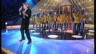 Download Oskar Sternulf som Nick Borgen i Småstjärnorna 1995 Video