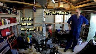 Download VR6 Drivetrain Reinstall - Part 11 - VR6 Rebadgered Video