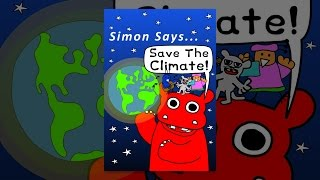 Download Simon Says... Save the Climate! Video