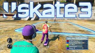 Download Skate 3 - INTENSE S.K.A.T.E. | X7 Albert Video