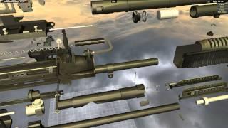 Download M60 machine gun Video