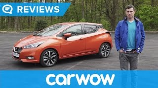 Download Nissan Micra 2018 in-depth review   Mat Watson Reviews Video