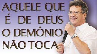 Download Aquele que é de Deus o demónio não toca - Roberto Tannus (07/11/15) Video