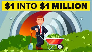 Download Fastest Way People Turned $1 Into $1 Million? Video