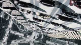 Download Automated cars from Minority Report Video