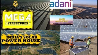 Download MEGA Structure:India's Solar Power House By NatGeo ♕हिंदी♕ Video
