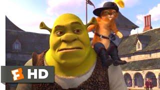 Download Shrek the Third (2007) - Medieval High School Scene (3/10) | Movieclips Video