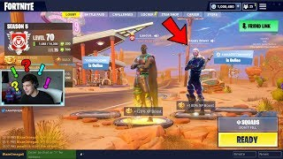 Download GOOD NEWS! + almost 1.5mil hype 👻   Fortnite Battle Royale Gameplay Video