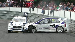 Download Rallycross & Autocross Gründau 2019 - Crash & Action [HD] Video
