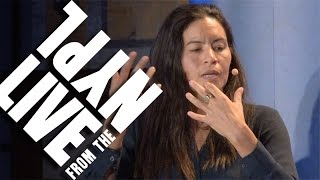 Download Resist the ″business″ of media - Yasmine El Rashid | LIVE from the NYPL Video