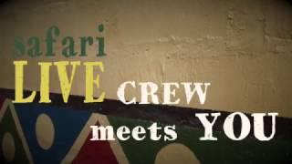 Download I Hart safariLIVE - #safariLIVE Video