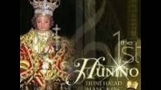 Download SANTO NIÑO, KAMI PANALIPDI with lyrics by Emmanuel L. Abellana Video