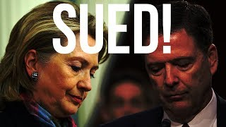 Download BREAKING! DOJ Rules For FOIA Request Against #HillaryClinton Video