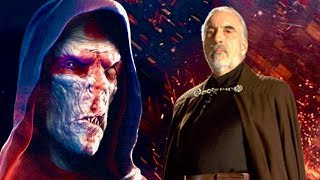 Download Why Darth Plagueis Refused to Train Dooku as a Sith Video