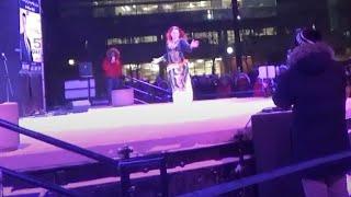 Download Iranian Fire Festival Toronto March 14 2017 (MAH00281) Video
