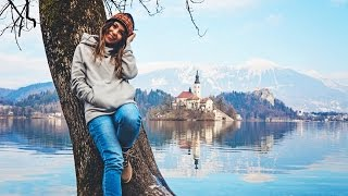 Download it's just SO BEAUTIFUL ❤ SLOVENIA Video
