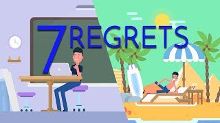 Download 7 Regrets of my 20's Video