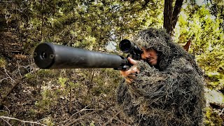 Download The Quietest Sniper Rifle Ever... and Why The Government Doesn't Regulate It... Video