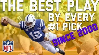 Download The Best Play by Every #1 Overall Pick Since 2000   NFL Highlights Video