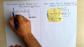 Download AĞIRLIK MERKEZİ - Zafer Hoca (Pratik Teknikler) Video