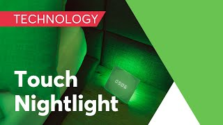 Download Loxone Touch Nightlight: it does more than you expect Video