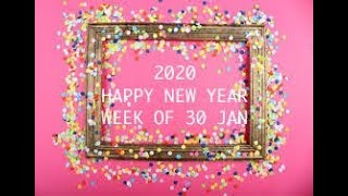 Download WEEK OF 30 DECEMBER 2020 ALL SIGNS Psychic Tarot Amazing spooky accurate Video