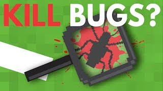 Download What Would Happen If All The Bugs Died? Video