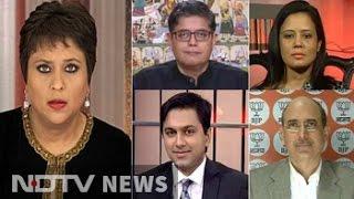 Download Mamata Says 'Emergency', Rahul Twitter Hack: Conspiracy Theories Hijack Demonetisation Debate? Video