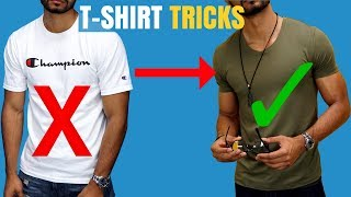 Download 6 INSANE T-Shirt Hacks You Probably Didn't Know About Video