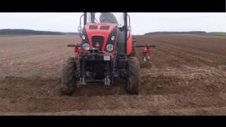 Download Radlenie i Bronowanie Ziemniaków ** Ursus 5044** Video