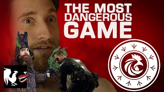 Download Eleven Little Roosters - Episode 4: The Most Dangerous Game Video