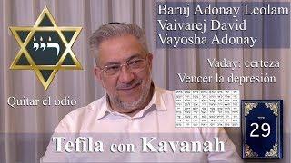 Download Kabbalah: la Tefila con Kavanah - clase 29 Baruj Adonay Leolam Video