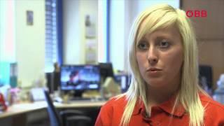 Download Lehrlinge RCA - ÖBB-MitarbeiterInnen im Interview Video