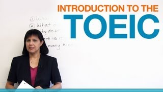 Download Introduction to the TOEIC Video