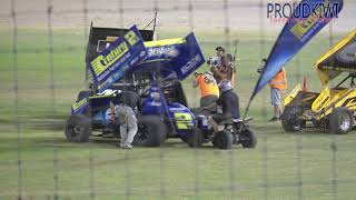 Download Western Springs Speedway - Snippets 05.01.19 Video
