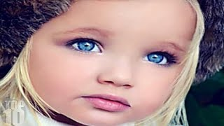 Download 10 UNUSUAL Children You Need To See To Believe Video