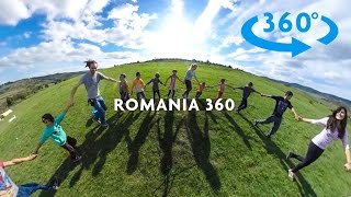 Download ROMANIAN VILLAGE 360 VIDEO Video